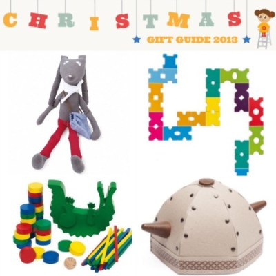 The BG Christmas Gift Guide 2013: 4-5