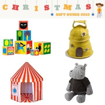 The BG Christmas Gift Guide 2013: 1-2
