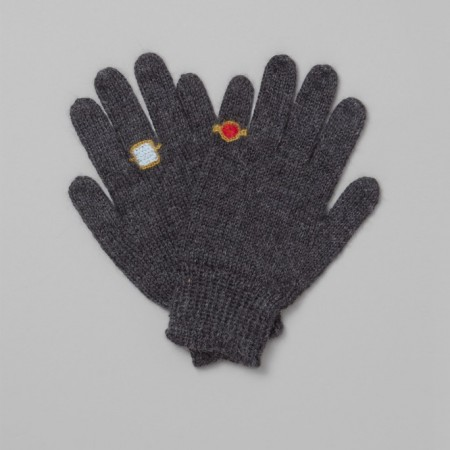 Oeuf NYC gloves