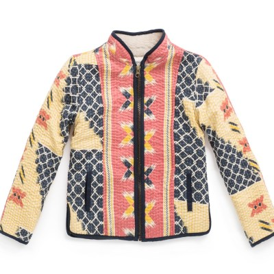 Hot on the high street: Mango jacket