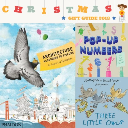 Books for kids for Christmas