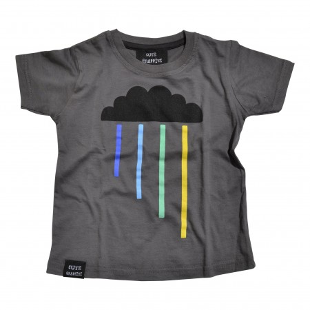 Cute Graffiti t-shirt