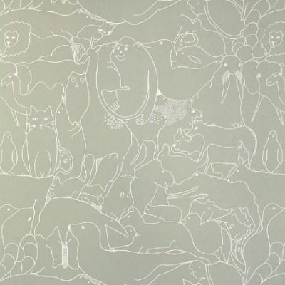 Turner Pocock Cazalet  Zoology wallpaper