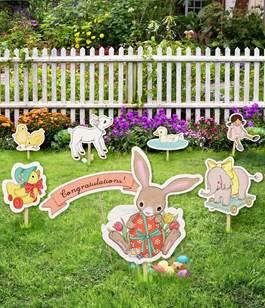 Belle & Boo/Kids Company Easter Egg Hunt
