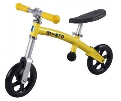 Micro Balance Bike