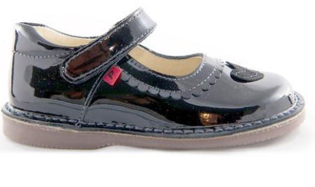 Pippo School Shoe
