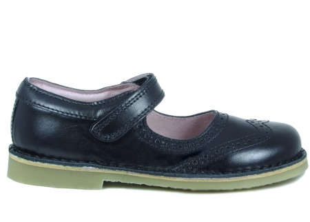 Petasil School Shoe