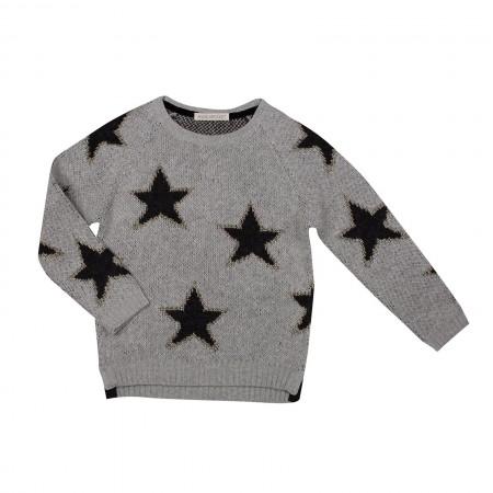 Nova Star sweater