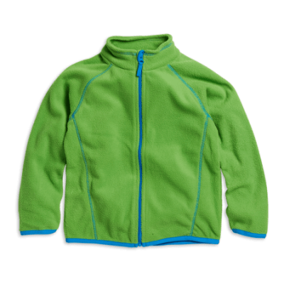 Hot on the high street: Lindex bright fleeces