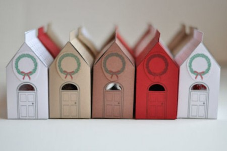 Design Mom gift boxes