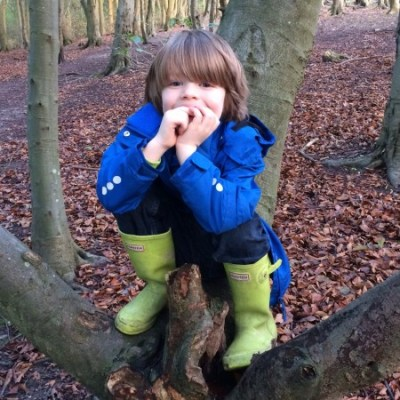 Christmas Gift Guide: Alfie, five and three quarters