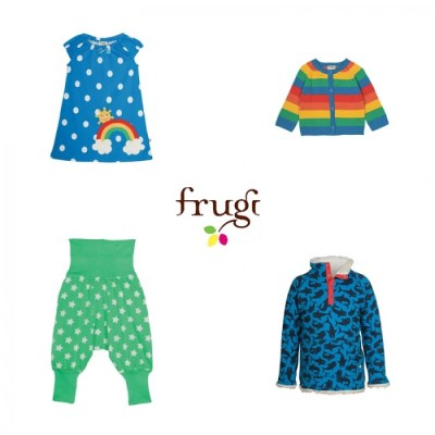New Frugi fabulousness