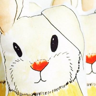 Hot Buy of the Day: Rebecca Kiff Rabbit