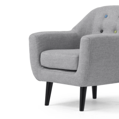 Covetable: Made children's armchairs