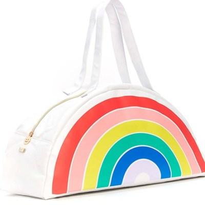 Ban.do rainbow coolbag