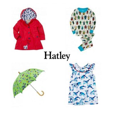 New Hatley goodness