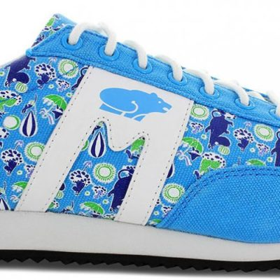 Sale spot: Moomin trainers