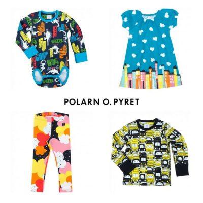 New retro fabulousness at Polarn O. Pyret