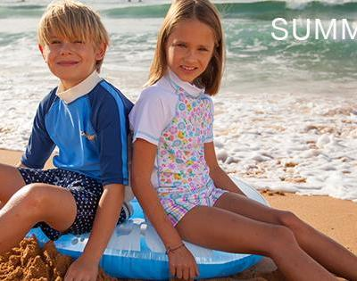 Giveaway: Win swimwear from award-winning Platypus Australia