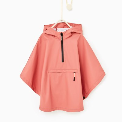 Hot on the high street: Zara Cape