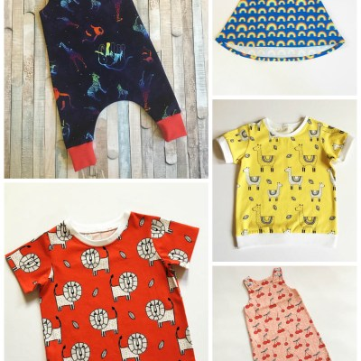 All the heart eyes for Tubs Togs kids clothing