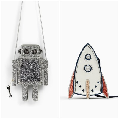 Rockets & Robots from Zara Kids