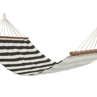Hot buy of the day: Half price monochrome hammocks at Smallable