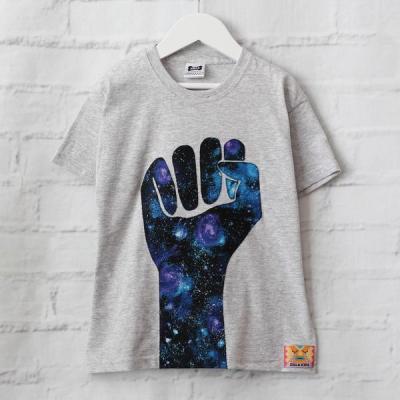 Zilla Kids Solidarity t-shirt