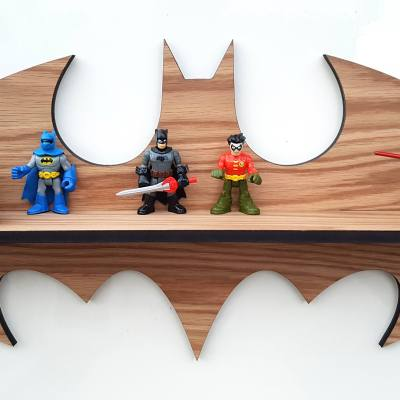 Batman Shelf