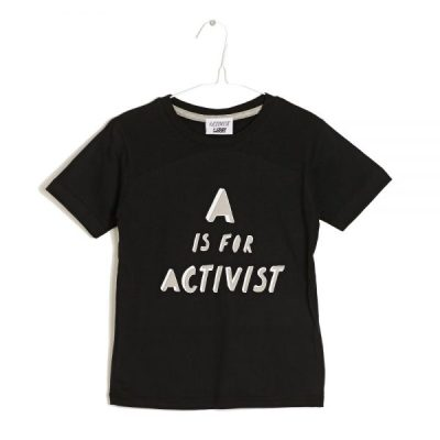 Activist by Cissy Wears