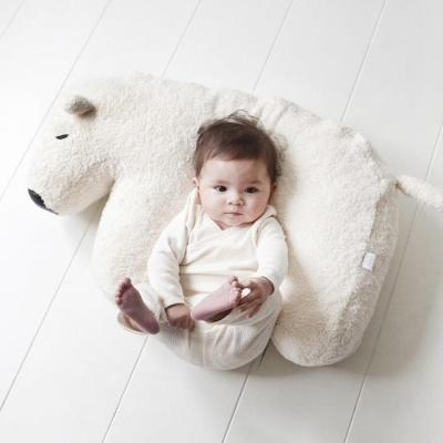 Covetable: Nanami polar bear feeding pillow