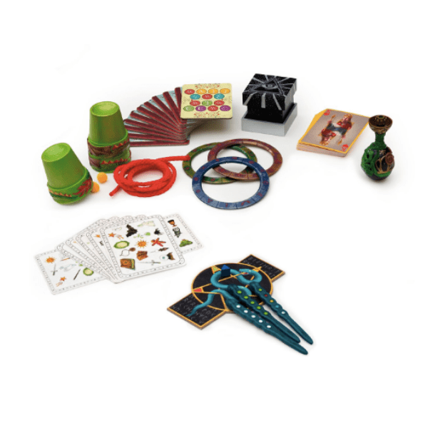 Djeco Magical Magic set, £51.95, Baba Me.