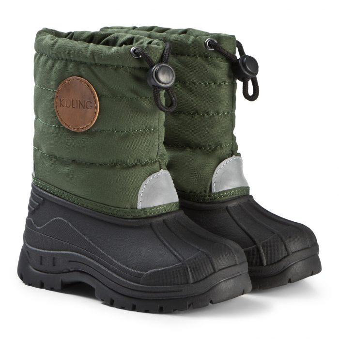 Kuling Snow Boots UK