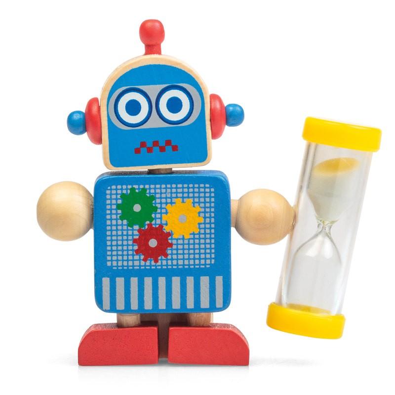 Robot Tooth Timer