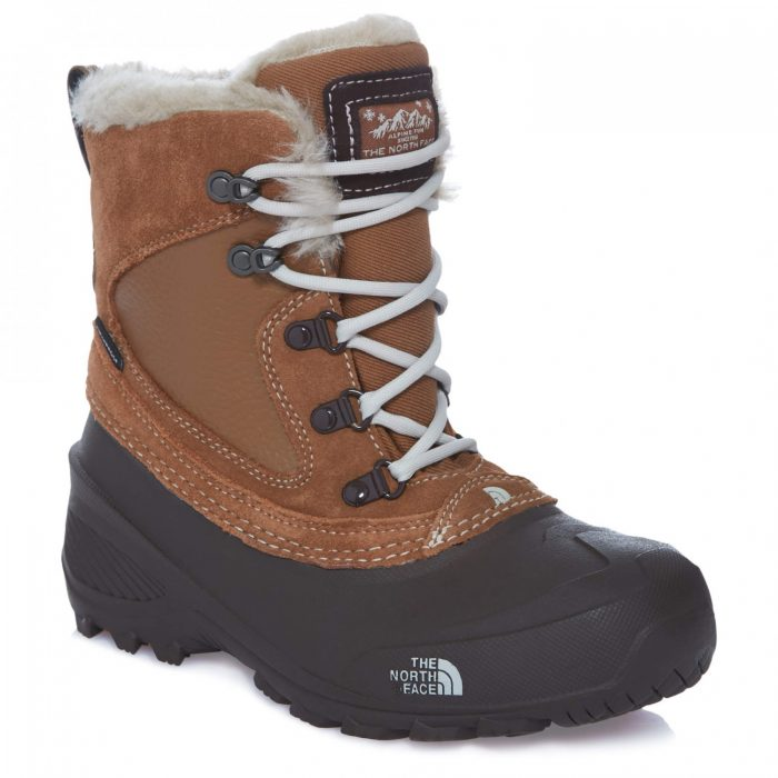 The North Face Youth Shellista Extreme Snow Boots