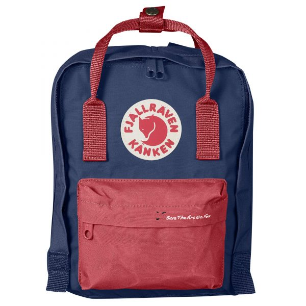 Save the Arctic Fox Kaken Mini, £ 75, Fjällräven.