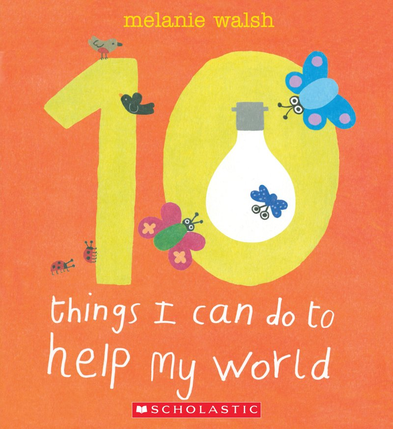 10 Things I Can Do