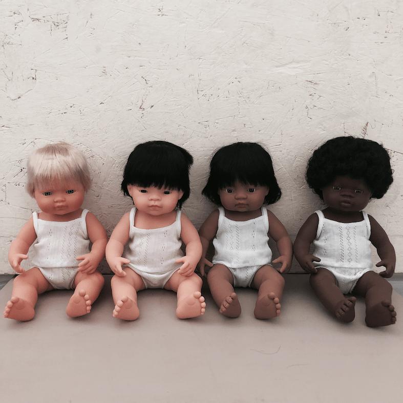 Cissy Wears dolls