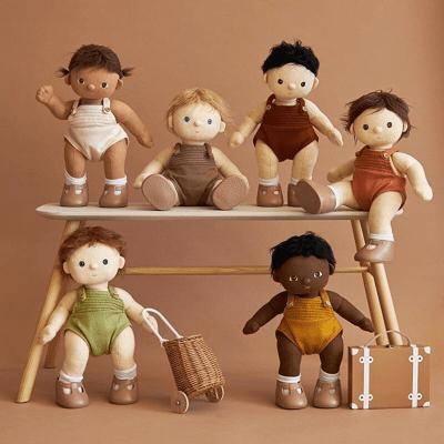 Olli Ella Dinkum dolls