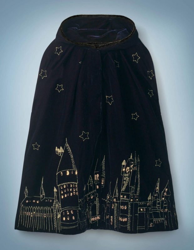 Covetable Boden X Harry Potter Cloak