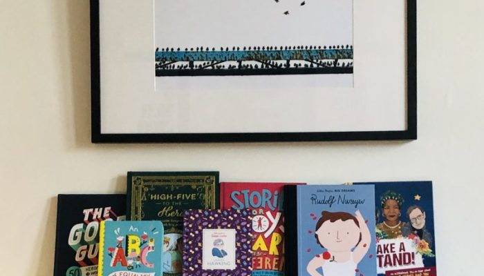 Empowering books for boys (and girls)