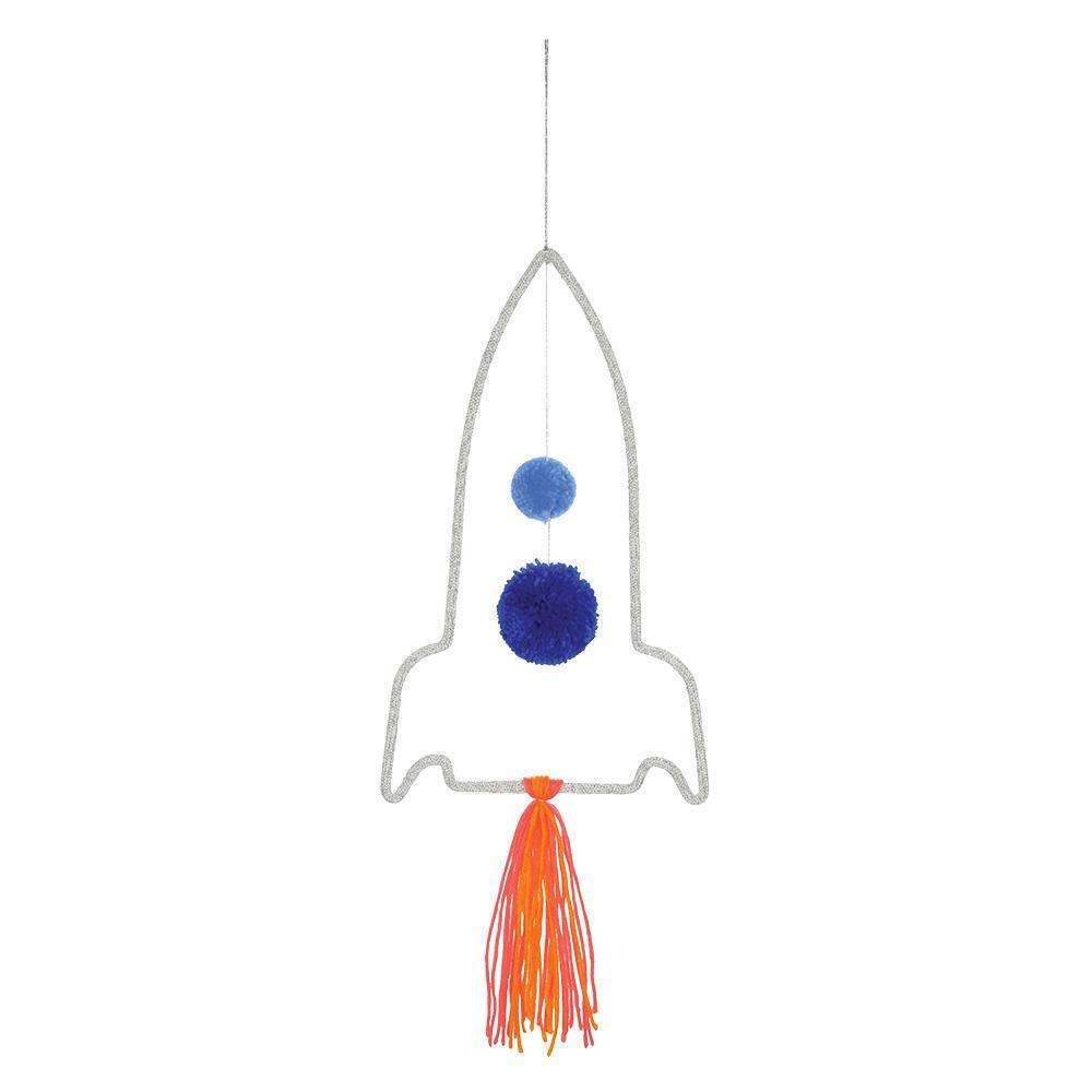 Rocket Mobile, £18, Meri Meri