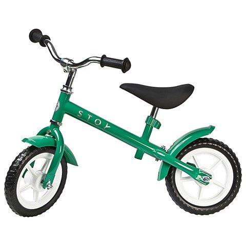 """Stoy 10"""" Balance Bike, £46, Alex & Alexa"""