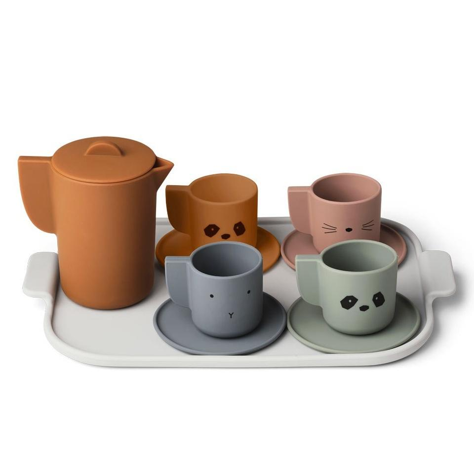 Liewood tea set