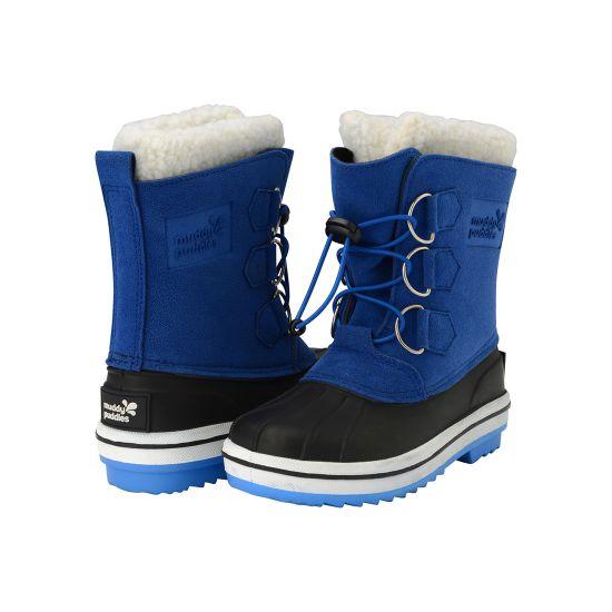 Snowdrift snowboots blue