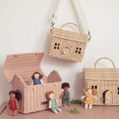 Olli Ella Casa portable play houses