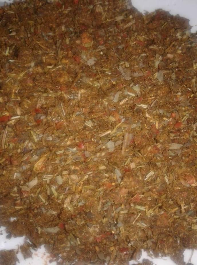 Artisanal Barbecue Rub of Tunisia Image
