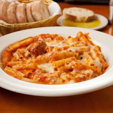 Bambinos The Ziti - Restaurants in Springfield MO