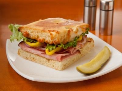 Bambino Panini - Restaurant Springfield MO