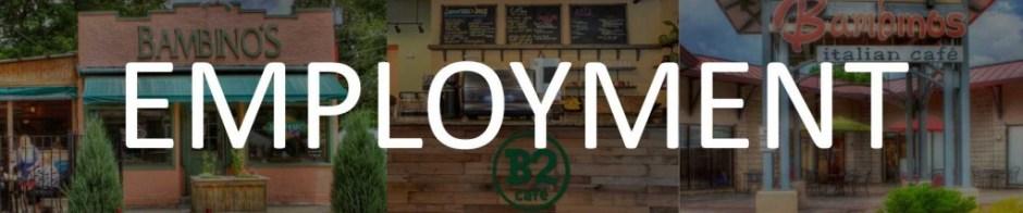 Employment Photo - Restaurants in Springfield MO